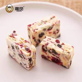 雅觅玫瑰蓝莓雪花酥饼干|层层包裹 满口酥香|300g/盒【严选X休闲零食】