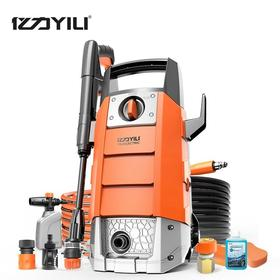 亿力 智能家用清洁洗车机 加强/豪华版1400W~1600W