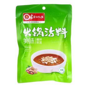 草原红太阳 美味火锅蘸料 拌菜拌面酱180g-864931