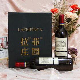 拉菲庄园干红葡萄酒750ml