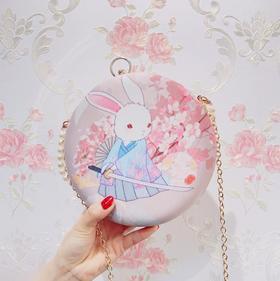 【链条包】.*兔子包包女时尚潮手拿汉服古风 | 基础商品