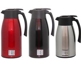 【餐具】新款高真空咖啡壶不锈钢家居保温