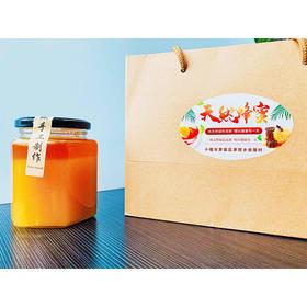 【蜂蜜茶饮】茅箭蜂蜜——野生百花蜜丨农户养殖丨扶贫产品