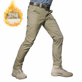 【保暖三防】佣兵多场景加绒战术长裤