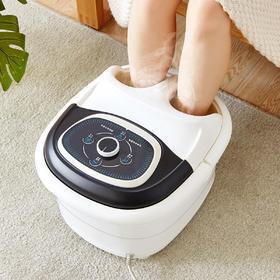 H&3 家用全自动按摩足疗机洗脚盆电动加热恒温足浴盆泡脚桶