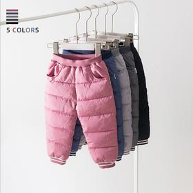fx-穿上就能战胜整个冬天的小棉裤1DBMK901
