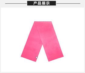 【寺库专供】GUCCI 古驰 女士粉色羊毛围巾 456362-3G201-5600