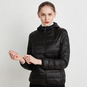 茧物Fabric Lab高蓬松轻薄简约羽绒服   保暖透气轻盈洁净,一件比三件毛衣暖,两款多色可选