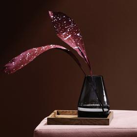 丹麦【AYTM】SPATIA系列花瓶透明玻璃