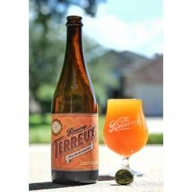 布鲁瑞泥土芳香 当杏花盛开时 啤酒 750ml 杏子 增味 单支