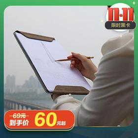 Binder book夹板笔记本