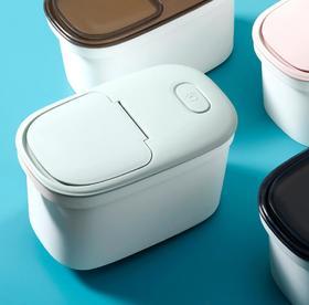【厨房配件】防潮防虫密封米桶 厨房储物塑料米箱
