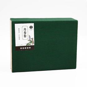 [优选]  紫花破壁丹参粉 破壁易吸收  2瓶/盒 共300克
