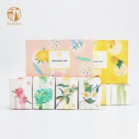 【瑞萩】四季的心意礼盒装丨文化创意礼品丨网红零食丨生日结婚伴手礼