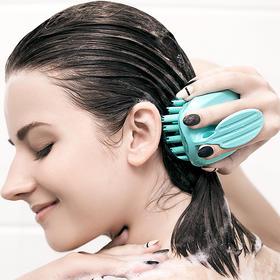 声波按摩洗头仪 | 舒经活络,头发越洗越多