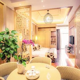 【双十一特惠】宁波•杭州湾  海底温泉酒店 买一送一限时抢购!