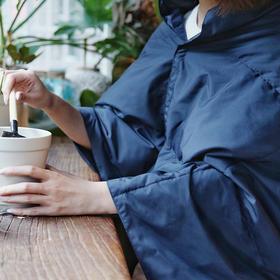 可搭扣鹅绒毯  保暖、时尚,居家办公神器