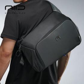 器材库 NIID数码斜挎包 一体成型 15L大容量 收纳功能自定义 摄影switch游戏包无人机包