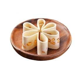 重庆特产合川桃片糕3袋(香甜味)