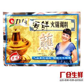 九益 海鲜味火锅蘸料 京味火锅调料 传统工艺制造-864966