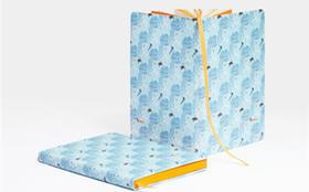 豫园 豫园记忆笔记本手帐本