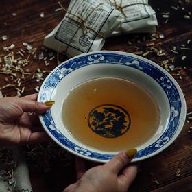 时令饮品  | 磨功夫竹蔗茅根饮95g/包  宝宝都爱喝 一年四季不要火气 煲汤糖水甜汤食材