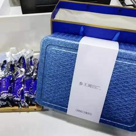 买8斤送1斤 参王阁即食海参精品礼盒装 赠扇贝丁赠参鲍汁 顺丰省内包邮