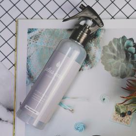 【日本COSME大赏1位】日本plus eau 免洗美发浸透液护发精华喷雾 高渗透性补水成分 免洗修护各种发质