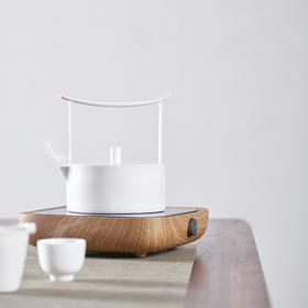 简 电陶炉茶炉家用电热茶炉