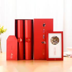 【新年好礼】2020故宫宫禧福盒 红包 、故宫春联、门神、年画、故宫台历