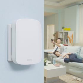 roome智能墙壁开关无线 免布线手机控制遥控开关灯家用智能家居