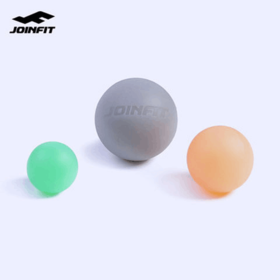 JOINFIT三只装硅胶筋膜放松球