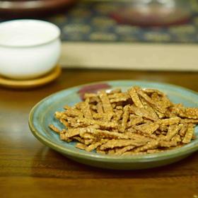 炒黄米地瓜条 200g/份 无添加小零食
