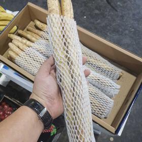 蹦哒女神 金沙山药礼盒装整件净重4.5斤左右