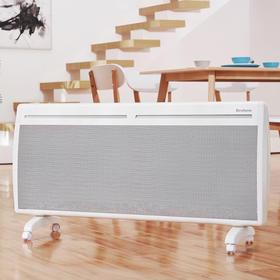 法国百BUSTTERM/百斯腾第五代取暖器   对流+透射取暖,全屋升温居浴两用