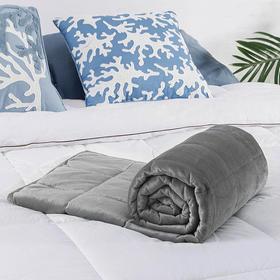 重力助眠毯 | 重力疗愈放松焦虑,帮了97%的失眠人