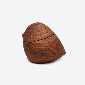 米丈堂·伴鸟扩香木礼盒 | 高级扩香原木,轻轻几滴,生香一整天
