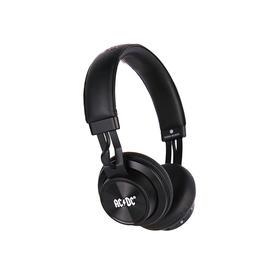 世界知名摇滚乐队AC/DC定制款| 有线蓝牙两用耳机 | 数量有限