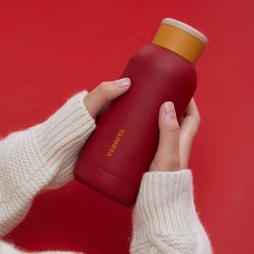 【冬季暖手神器】TAYOHAY多样屋冷暖魔温杯摇摇热保温杯 | 不锈钢便携 | 网红暖手杯 | 水杯保温杯暖手