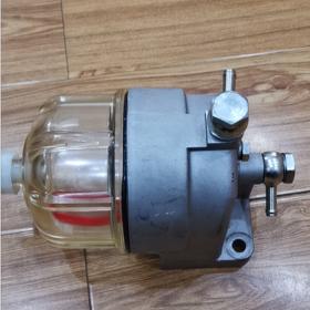 油水分离器总成SK75-8(不带滤芯)