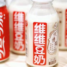 维维精品奶|市场上蛋白质含量最高的豆奶,适合肉食动物,补充日常饮食中缺失/摄入不足的植物蛋白