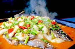 【碳尚烤鱼】50抵100元代金券限时秒杀!烤鱼、牛蛙、碳锅...通通可用!