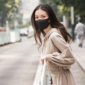 新西兰BEGGI智能温感口罩 | 38℃发热保暖,新西兰国宝级护鼻品牌