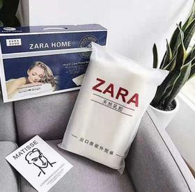 【记忆枕头】Zara记忆枕乳胶记忆枕头护颈慢回弹颈椎枕芯+180积分