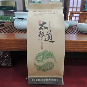 【茅箭电商节】绿茶问道系列  100g