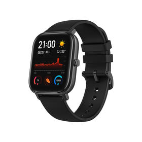 Amazfit GTS 智能手表 专业心脏监测 自动甄别心律不齐 轻薄炫彩