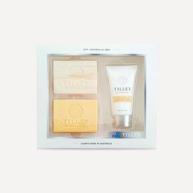 蒂利 · 羊奶精油皂套装 | 澳洲手工炼制,洗出天然羊奶肌