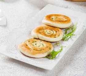 香煎葱油饼