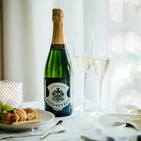 [罗斯福珍藏香槟]雅克皮卡德酒庄 750ml