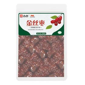 清真阿胶(黄明胶)金丝枣200克,补血益气,养生美食。